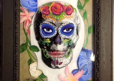 Pieces Highlighing Art-Dia De Los Flores_Web